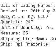 USA Importers of wipe blade - Global Partner Logistics Inc Nyc