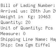 USA Importers of wood bead - Pegasus Maritime Inc