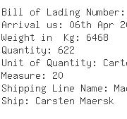 USA Importers of wooden case - Dsl Star Express