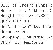 USA Importers of wooden case - Dsv Air  &  Sea Inc