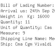 USA Importers of wooden case - Fordpointer Shipping La Inc