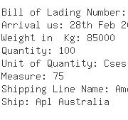 USA Importers of wooden door - Multi-trans Shipping Agency Inc La