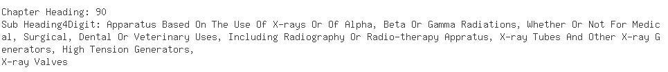 Indian Exporters of x ray film - Apt X-ray (india) Pvt. Ltd