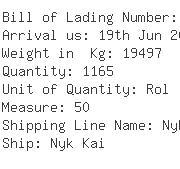 USA Importers of yarn dye - Asiana Express Lax