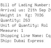 USA Importers of yarn dyed polyester - P Kaufmann