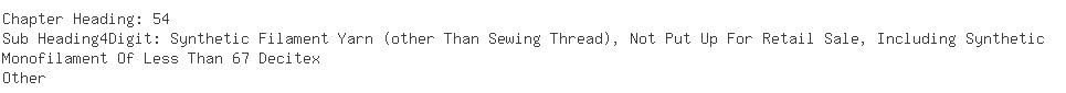 Indian Importers of yarn wool - India Fashions