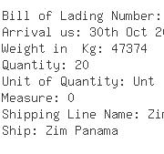USA Importers of yellow 12 - Mts Logistics Inc