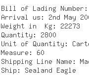 USA Importers of yellow 12 - Top Container Line Inc