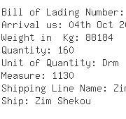 USA Importers of yellow 1 - Trans-nexus Logistics Ltd