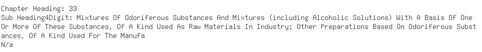 Indian Importers of ylang oil - Firmenich Aromatics (india) Pvt. Ltd