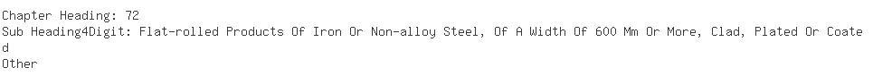 Indian Exporters of zinc coil - Makalu Trading Pvt. Ltd