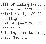 USA Importers of zinc coil - Binex Line Corp