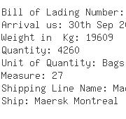 USA Importers of zip - Damco A/s
